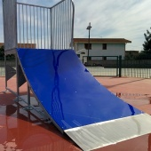 E' nato un nuovo skatepark in Sardegna!