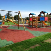 Un grande spazio pensato per bambini di tutte le età